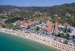 Пакет 3 нощувки, Toroni Blue Sea Hotel, Гърция, от 133 лв на човек