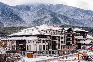 Ранни записвания за зимна ваканция в хотел Лион 4* - Банско
