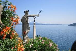 Кътчета от Рая 2020: Италиански езера и Швейцария с автобус