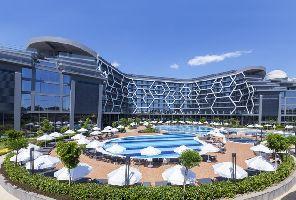 Почивка в Анталия - Сиде, Bosphorus Sorgun 5* - от София!