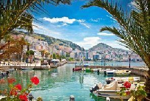 Екскурзия до Саранда и Ксамил -Тропическия рай на Албания