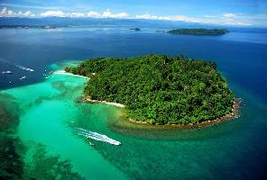 МАЛАЙЗИЯ - ИНДОНЕЗИЯ с островите Ява и Бали - СИНГАПУР с отров Сентоса!