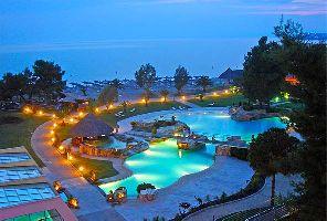 Великден в Гърция , Халкидики Miraggio Thermal & SPA Resort 5*