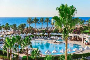 Екзотичен Египет - Шарм ел Шейх - Baron Resort Sharm El Sheikh 5* - от София!