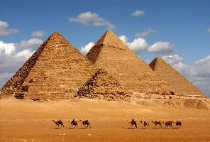 ЕГИПЕТ - приключение в земята на фараоните 2019 - 11 дни/10 нощувки