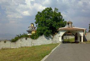 Ресиловски манастир и Сапарева Баня- автобусна екскурзия-1 ден!