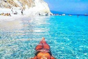Луксозна 5* почивка в Ionion Blue& Spa Resort в Лефкада