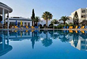 Екзотична почивка в Тунис - Zodiac 3* - от София!