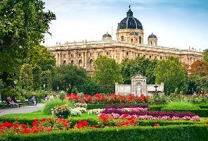До Будапеща и Виена с 6 дни / 3 нощувки с тръгване от Варна