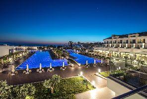 Нова година в Кушадасъ хотел Korumar Ephesus Beach & SPA Resort 5 * от Варна