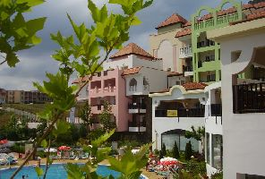 Почивка в хотел Bella Vista Синеморец