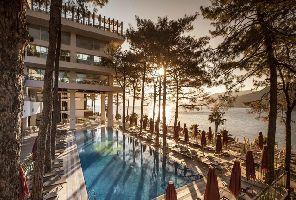 Почивка в Турция, Мармарис - Sentido Orka Lotus Beach 5* - самолет