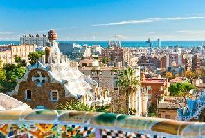 До Барселона и Перлите на Средиземноморието