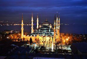 Истанбул (от Варна и Бургас) 31.10.2019 - 2 нощувки