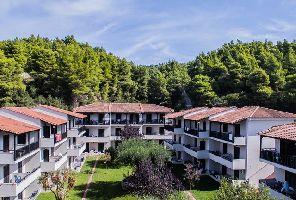 Халкидики, Касандра - BOMO Bellagio hotel 3* - с организиран VIP транспорт