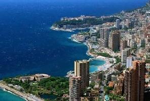 Сан Ремо и Лазурният бряг - полет от Варна!