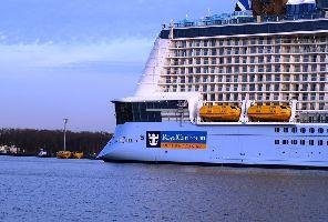 СУПЕР КРУИЗ: Гръцки острови и Средиземноморие - 7 дни на кораб Royal Princess