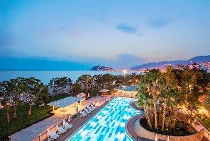 Самолетна почивка в Анталия, Турция - Labranda Alantur Resort 5* - от София!