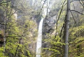 Водопади в Стара планина