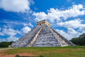 Мексико и Коста Рика - От земята на