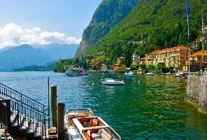 Италиански езера и Швейцария - самолет+автобус - 6 дни - от София и Варна!