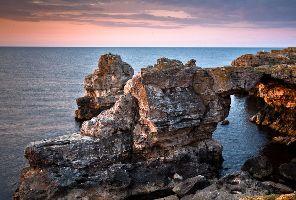 Почивка на Северното Черноморие- 3 нощувки със закуски и вечери в Златни пясъци
