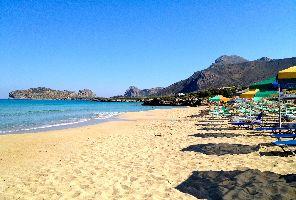Почивка на остров Крит с полет от Варна