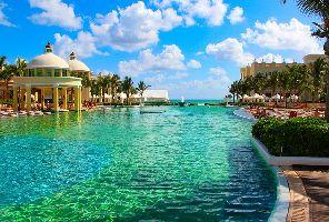 Почивка в Мексико - карибски приключения в Ривиера Мая: 29.11.2020 г.