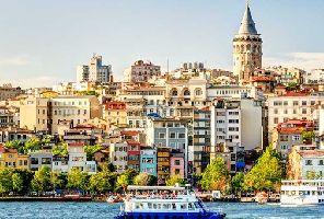 Опознай Истанбул от Варна и Бургас с 2 нощувки