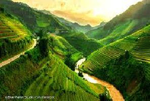 Виетнам и Камбоджа – в сърцето на Индокитай