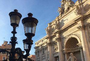 Най-ниска цена: пролет в Рим със самолет