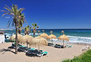 Почивка в Испания - Марбея Пролет - Лято 2019