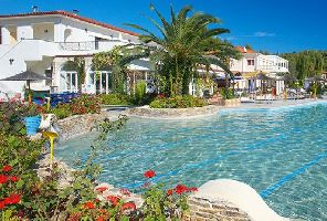 5 нощувки All Inclusive в Chrousso Village Hotel 4*