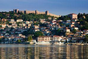 Великден в ОХРИД от Добрич, Варна и Бургас