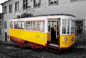 Нова година в Лисабон - хотели 3* и 4* - 7 дни - самолет!