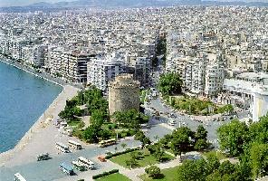 Шопинг тур в Солун
