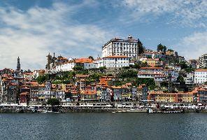 КРУИЗ по река Дору (Дуеро): от Порто, Португалия до Испания 2017
