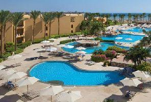STELLA DI MARE BEACH RESORT & SPA 5* - Почивка в Хургада с полет до Кайро
