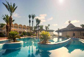 Почивка в Тунис - хотел Marhaba Club 4* - полет от София