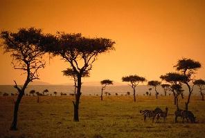 Кения - от двете страни на екватора: 9 дни от 18.06.2019 г.
