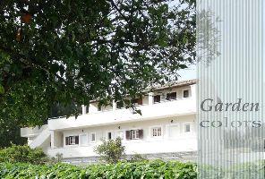 Почивка в Корфу - Garden Colors Apartments & Suites - от София!