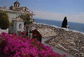 Великден на остров Тасос Екскурзия от Добрич, Варна и Бургас