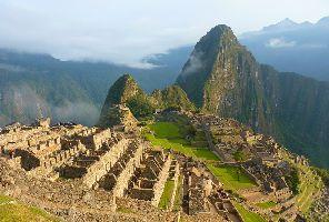 ПЕРУ - гранд тур от крайбрежието до Андите - 13.11.2016 г. - ПОТВЪРДЕНА!
