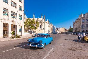 Почивка в Куба - Хавана и Варадеро - полет от Мадрид!