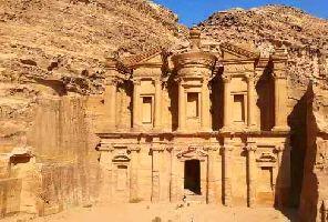 Израел и Йордания - Докосване до древността - Есен 2019 - 6НВ