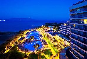 Нова година в Дидим - All Inclisive - 4 нощувки - Venossa Beach Resort 5*