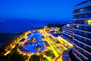 Нова година в Дидим - All Inclusive - 4 нощувки - Venossa Beach Resort 5*