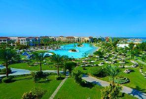Почивка в Египет - All Inclusive - 7 нощувки - хотел Jaz Aquamarine 5*