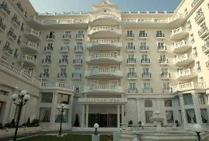 SUPER PROMO Нова Година в Солун Grand Hotel Palace 5* собствен транспорт