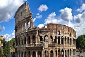 Рим - Вечният град - 3 нощувки в хотел 4*, самолет, 2 включени екскурзии!